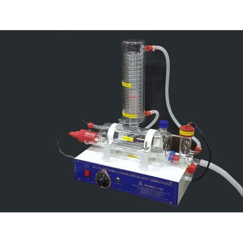 Water Distillation unit Single Unit